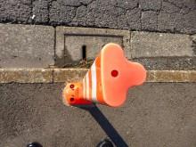 道路安全商品・ポール_640