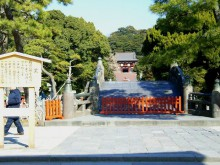 鎌倉・鶴岡八幡宮3_640