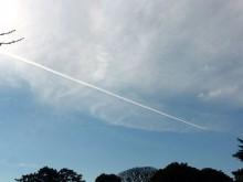飛行機雲_640